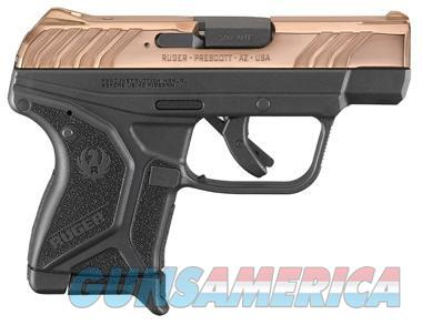 Ruger LCP .380acp Rose Gold 2.75in  Guns > Pistols > Ruger Semi-Auto Pistols > LCP