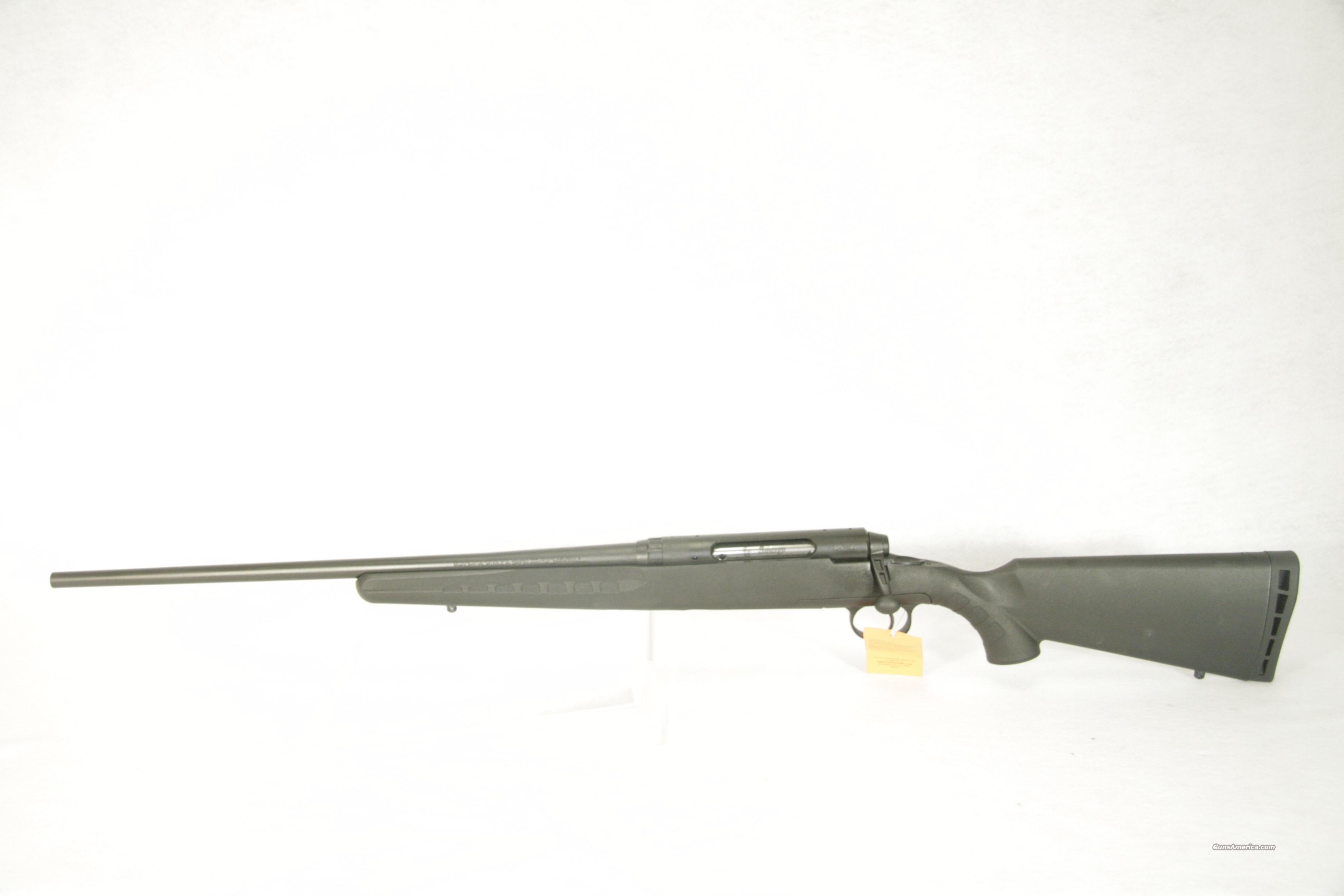 Savage Axis .30-06 Lh  Guns > Rifles > Savage Rifles > Standard Bolt Action > Sporting