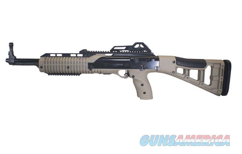 Hi-Point 995 9mm 16.5in FDE  Guns > Rifles > Hi Point Rifles