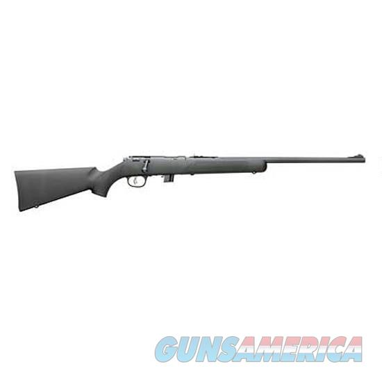 Marlin XT-22R .22LR Black Syn Profire Trigger  Guns > Rifles > Marlin Rifles > Modern > Bolt/Pump