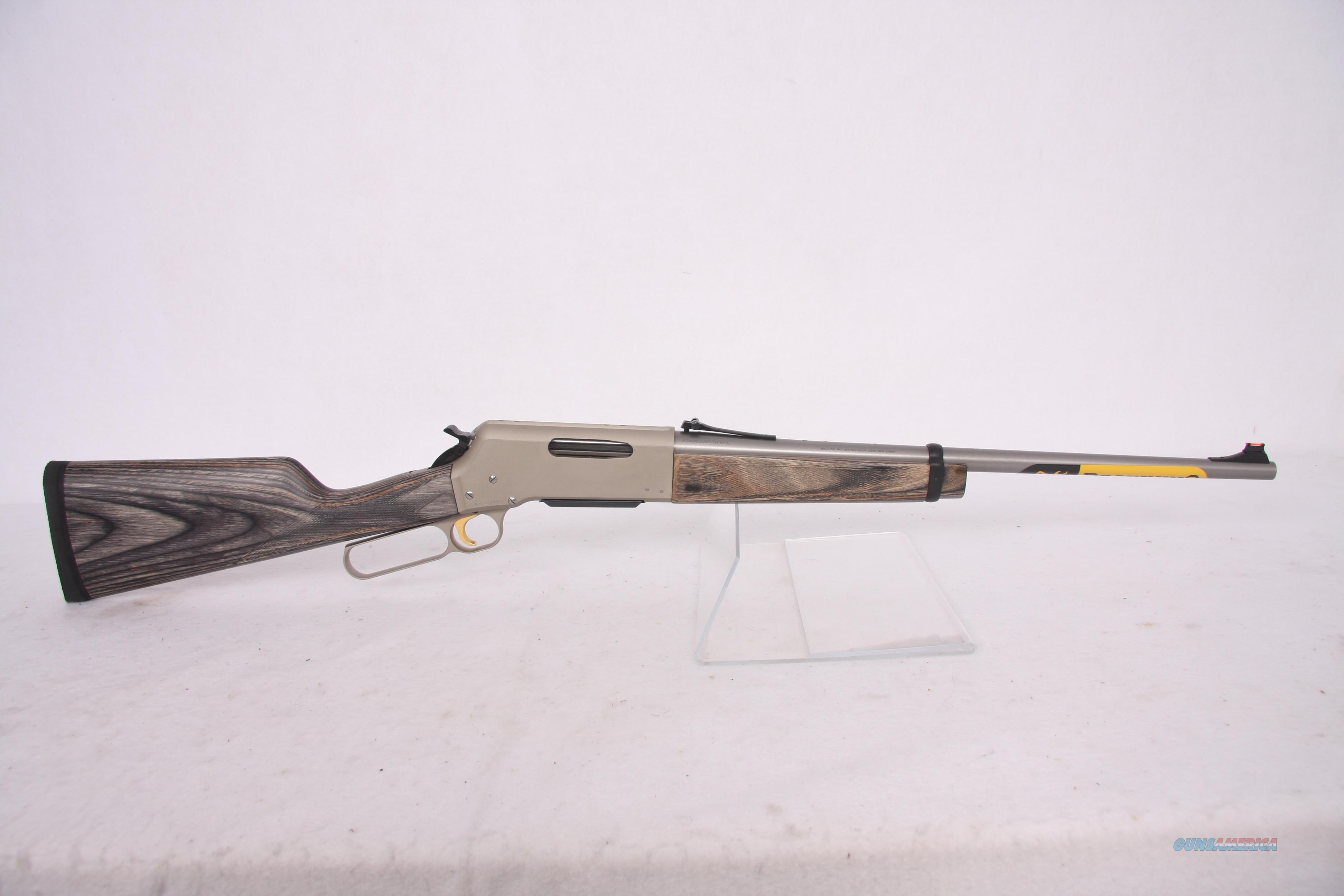 Browning BLR Stainless Takedown .308 Win  Guns > Rifles > Browning Rifles > Lever Action