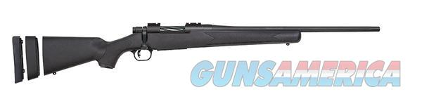 Mossberg Youth Patriot Super Bantam .308win Black  Guns > Rifles > Mossberg Rifles > Other Bolt Action