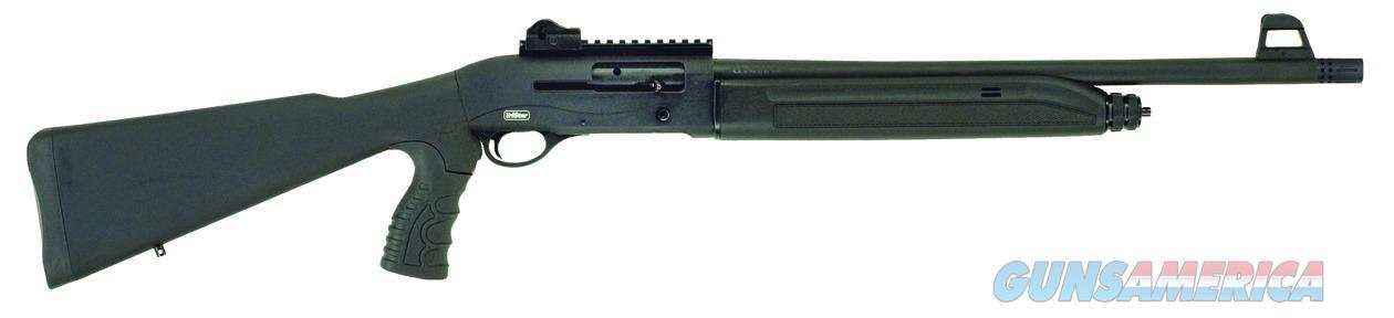 TriStar Raptor 12g 28in Wood stock Silver Receiver  Guns > Shotguns > Tristar Shotguns