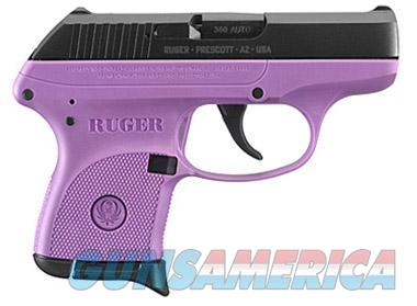 Ruger LCP .380acp Purple  Guns > Pistols > Ruger Semi-Auto Pistols > LCP