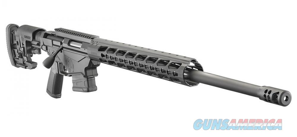 Ruger Precision Rifle .308win Ruger Precision Handguard  Guns > Rifles > Ruger Rifles > Precision Rifle Series
