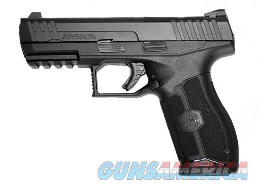 Israel Weapon Industries Masada 9mm 4 in. 17rd.  Guns > Pistols > O Misc Pistols