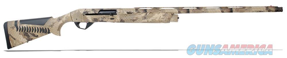 Benelli Super Black Eagle 3 12g 3.5in 28in Optifade Marsh  Guns > Shotguns > Benelli Shotguns > Sporting