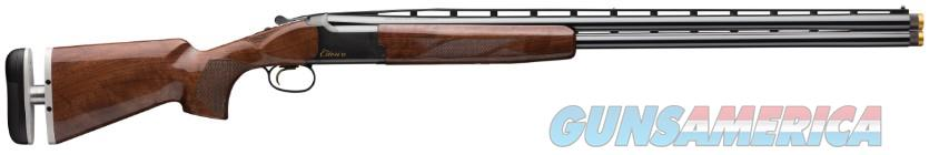 Browning Citori CX Micro Adjustable LOP 12g 3in 30in  Guns > Shotguns > Browning Shotguns > Over Unders > Citori > Hunting