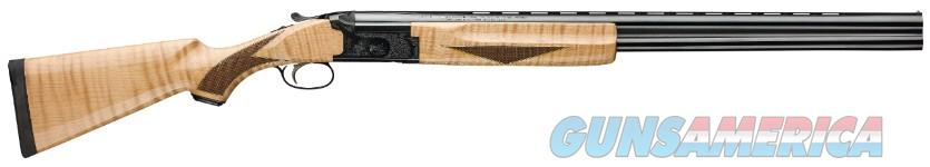 Winchester 101 Deluxe Field 12g 28in Maple Wood   Guns > Shotguns > Winchester Shotguns - Modern > O/U > Hunting