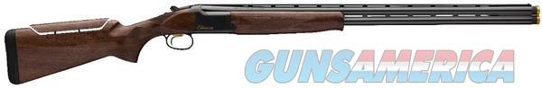 Browning CXS Adjustable Comb 12g 28in   Guns > Shotguns > Browning Shotguns > Over Unders > Other OU > Hunting