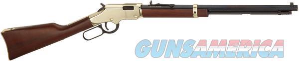 Henry Golden Boy 22mag Octagon Barrel  Guns > Rifles > Henry Rifle Company