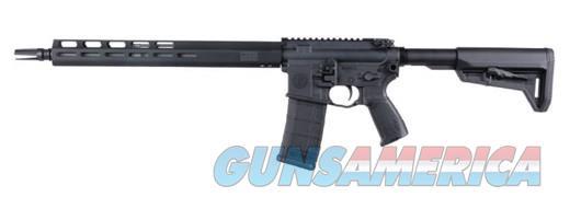 "Sig Sauer M400 Tread 16"" Black 223 Rem   5.56 NATO  Guns > Rifles > Sig - Sauer/Sigarms Rifles"