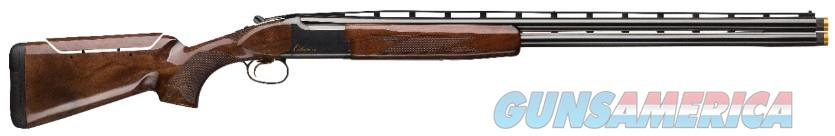 Browning Citori CX 12g 30in with Adjustable Comb  Guns > Shotguns > Browning Shotguns > Over Unders > Citori > Trap/Skeet