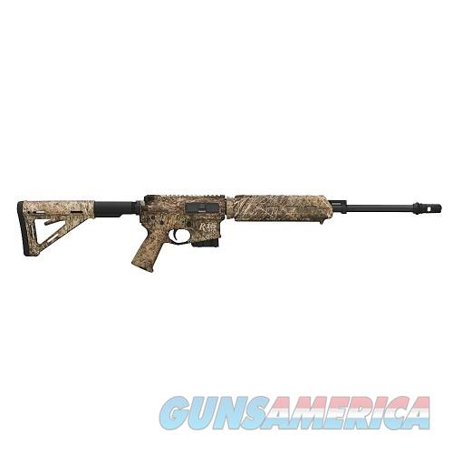 Remington R-15 VTR Predator .223 16.5in Mossy Oak Brush  Guns > Rifles > Remington Rifles - Modern > AR-15 Platform