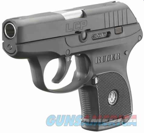 Ruger LCP .380 Blued  Guns