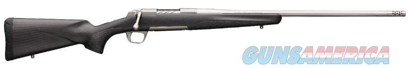Browning X-Bolt Pro Stainless .308win 22in  Guns > Rifles > Browning Rifles > Bolt Action > Hunting > Stainless