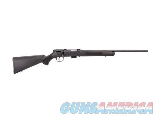 Savage 93R17 .17 Blk Syn  Guns > Rifles > Savage Rifles > Standard Bolt Action > Sporting