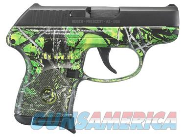 Ruger LCP .380acp 2.75in Moonshine Toxic  Guns > Pistols > Ruger Semi-Auto Pistols > LCP
