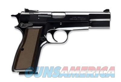 Browning Hi-Power Std 9mm Adj Sight Sale!  Guns > Pistols > Browning Pistols > Hi Power