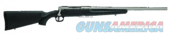 Savage Axis II .30-06 Black Stainless  Guns > Rifles > Savage Rifles > Axis