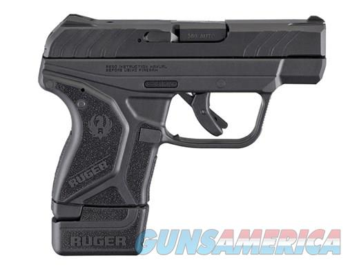Ruger LCP II .380acp Extended Mag, Holster  Guns > Pistols > Ruger Semi-Auto Pistols > LCP