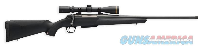 Browning XPR SR 6.5 Creedmoor *No Scope*  Guns > Rifles > Browning Rifles > Bolt Action > Hunting > Blue