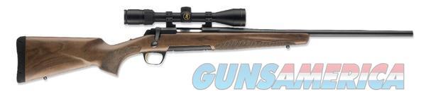 Browning X-Bolt Micro Midas .243win  Guns > Rifles > Browning Rifles > Bolt Action > Hunting > Blue