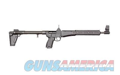 Kel-Tec Sub 2000 9mm Beretta 92 17rd Mag  Guns > Rifles > Kel-Tec Rifles