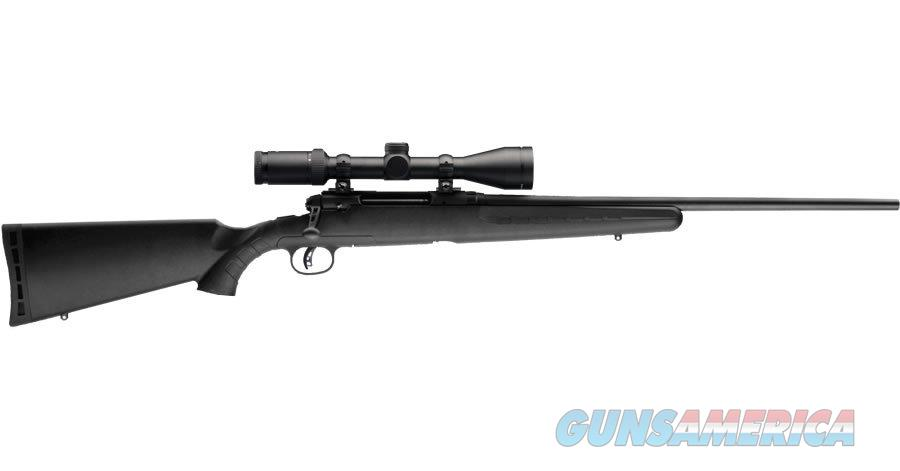 Savage Axis II .30-06 Package Black  Guns