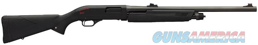 Winchester SXP Black Shadow Deer 20g 3in 22in Barrel  Guns > Shotguns > Winchester Shotguns - Modern > Pump Action > Deer Guns