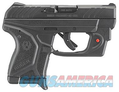 Ruger LCP II .380acp .275in Viridian Red Laser  Guns > Pistols > Ruger Semi-Auto Pistols > LCP