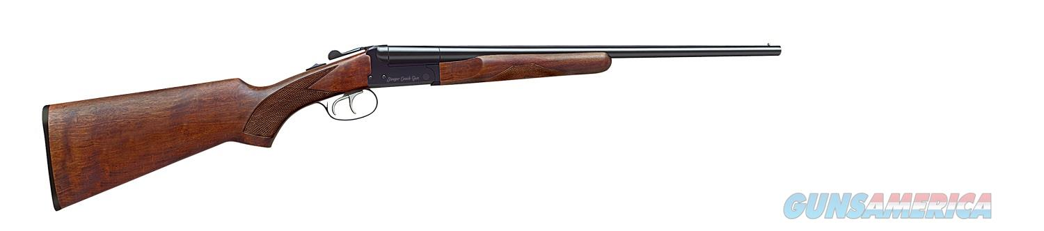 Stoeger Coach Gun 12g Satin Walnut 20in 3in  Guns > Shotguns > Stoeger Shotguns
