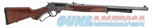 Henry Lever Action .45-70 Color Case Hardened  Guns > Rifles > Henry Rifle Company