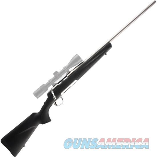 Browning X-bolt Stainless Hunter .30-06  Guns