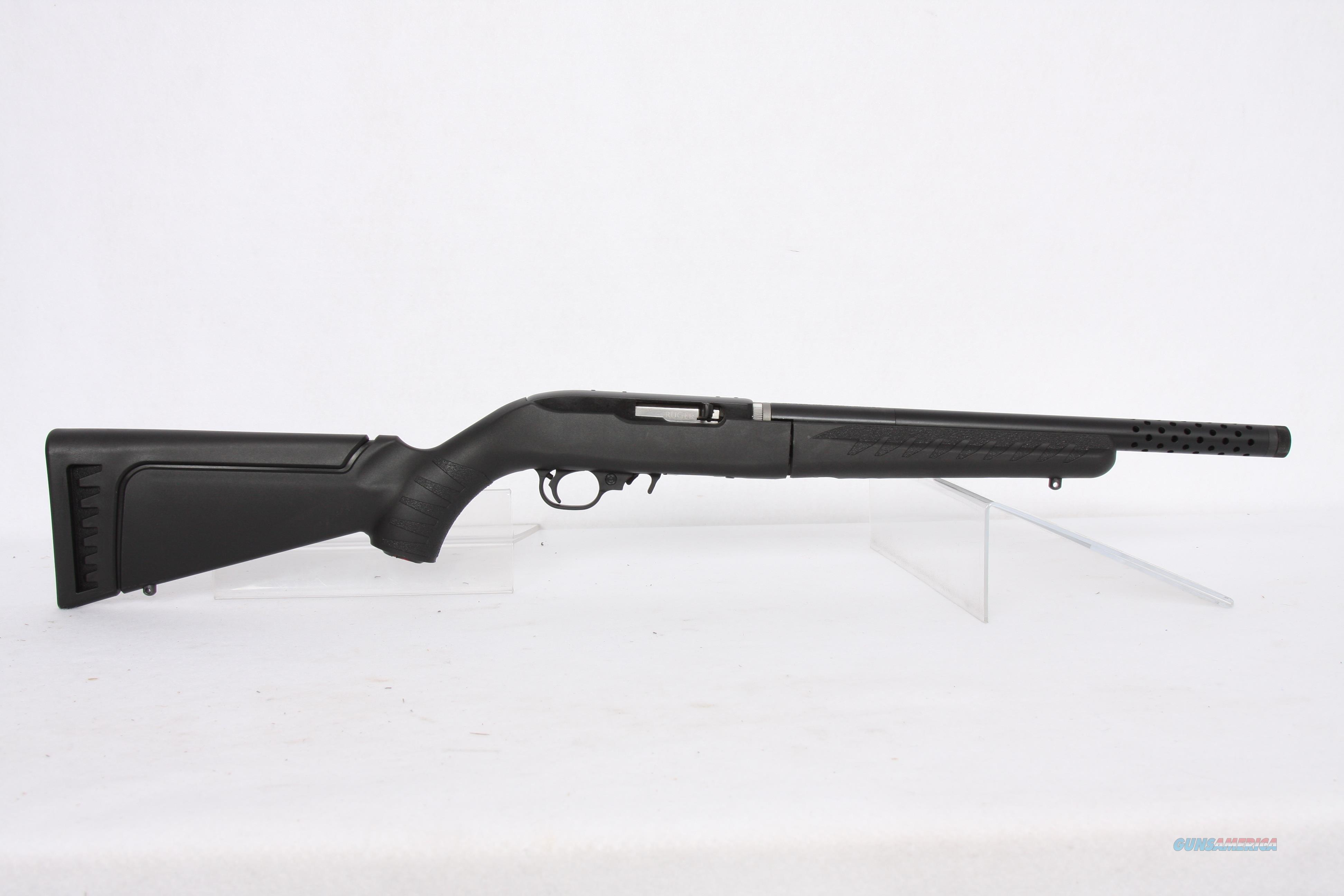 Ruger 10/22 Takedown Lite .22Lr  Guns > Rifles > Ruger Rifles > 10-22