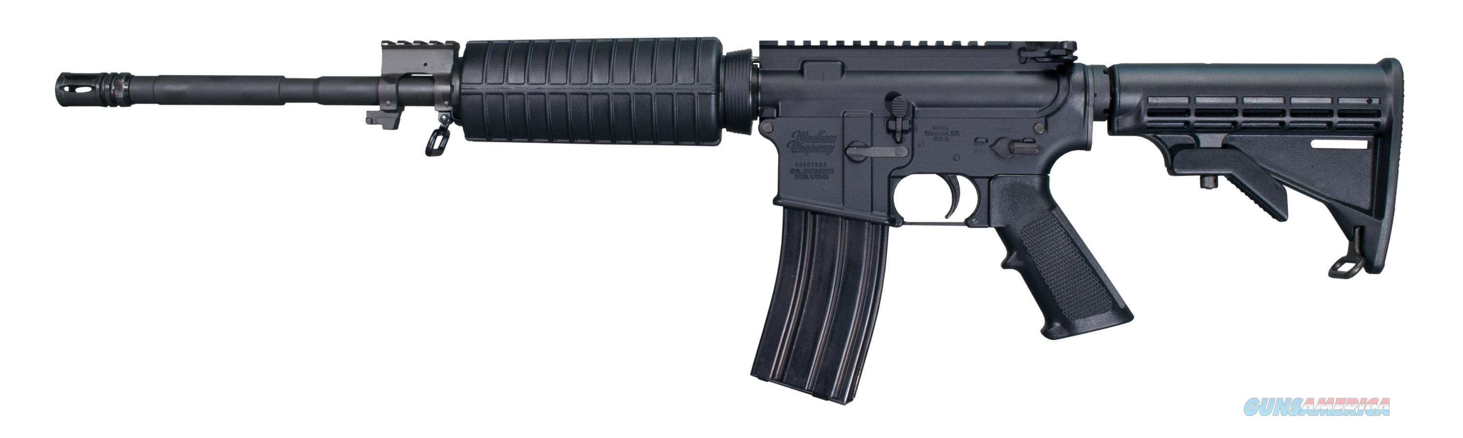 Windham Weaponry SRC M4 .223  Guns > Rifles > Windham Weaponry Rifles
