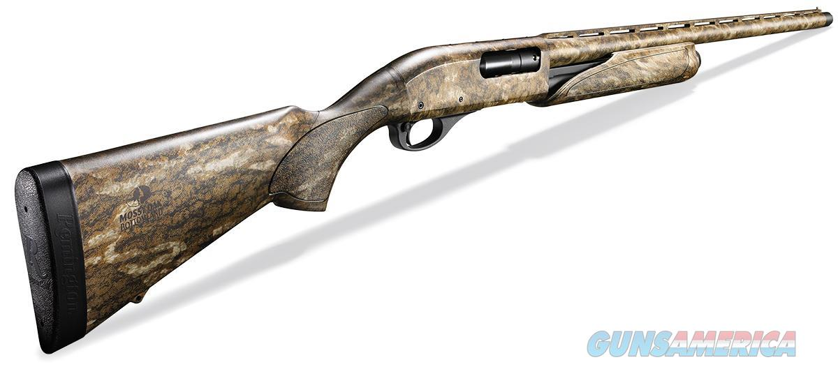 "Remington 870 12g 3.5"" VT Turkey/Waterfowl MOBL camo  Guns > Shotguns > Remington Shotguns  > Pump > Hunting"