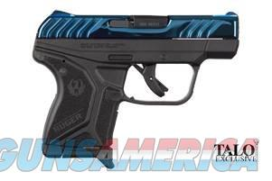 Ruger LCP II Pistol 380 ACP 6 rd. Sapphire Blue  Guns > Pistols > Ruger Semi-Auto Pistols > LCP