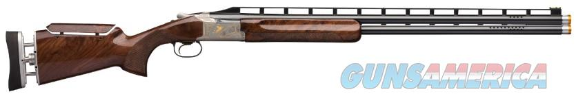 Browning Citori 725 Trap Golden Clays 12g 30in  Guns > Shotguns > Browning Shotguns > Over Unders > Citori > Hunting