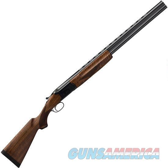 Winchester 101 Deluxe Field 12g 28in Wood Grade III   Guns > Shotguns > Winchester Shotguns - Modern > O/U > Hunting