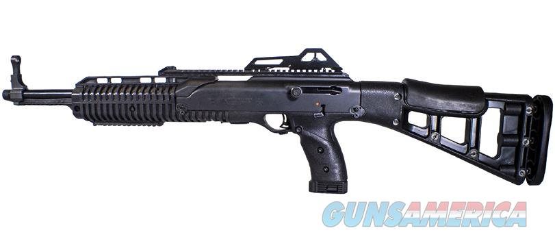 Hi-Point 1095TS 10mm 17.5in Black  Guns > Rifles > Hi Point Rifles
