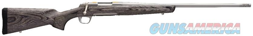 Browning X-Bolt All Weather 6.5Cm Stainless  Guns > Rifles > Browning Rifles > Bolt Action > Hunting > Stainless