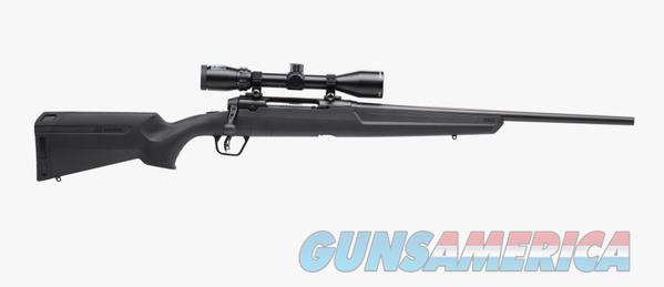 Savage Axis II XP Compact .243win Package Black  Guns > Rifles > Savage Rifles > Axis