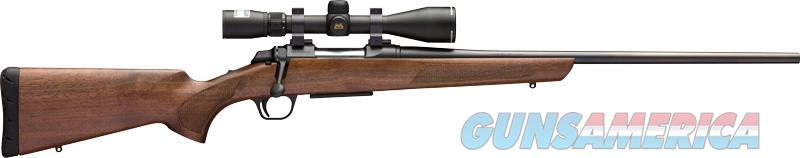 Browning A-Bolt III Hunter Combo Nikon Scope .270win  Guns > Rifles > Browning Rifles > Bolt Action > Hunting > Blue