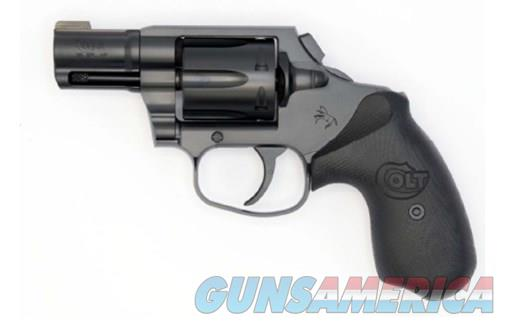Colt Defense Night Cobra .38spcl. 2.1in. Stainless  Guns > Pistols > Colt Double Action Revolvers- Modern