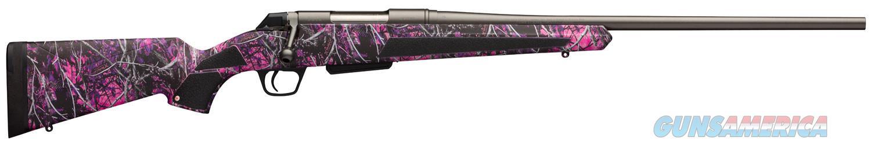 Winchester XPR Muddy Girl Compact .243win  Guns > Rifles > Winchester Rifles - Modern Bolt/Auto/Single > Other Bolt Action
