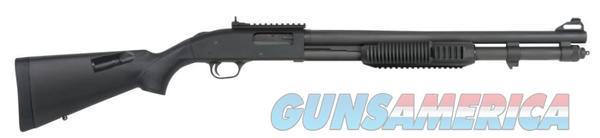 Mossberg 590A1 with XS Ghost Ring Sights  Guns > Shotguns > Mossberg Shotguns > Pump > Sporting