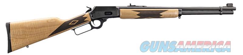 Marlin 1894 Curly Maple .44sp/.44mag 20in  Guns > Rifles > Marlin Rifles > Modern > Lever Action