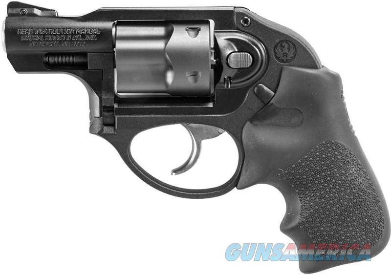 Ruger LCR 38spl black/grey  Guns > Pistols > Ruger Double Action Revolver > LCR