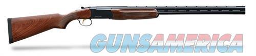 Stoeger Condor Field 12g 3in 28in Walnut  Guns > Shotguns > Stoeger Shotguns
